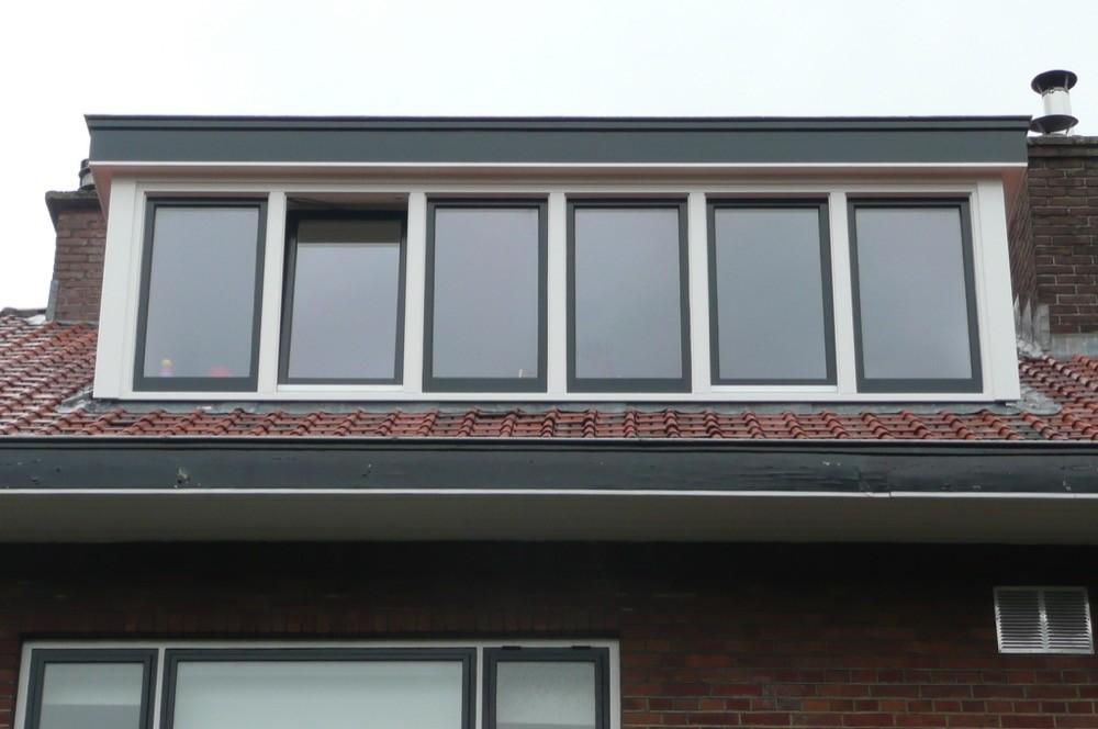 Dakkapel & dakopbouw - Diensten - Aannemingsbedrijf Duyvestijn Den Haag